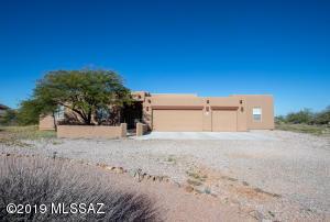 501 N Vail View Road, Vail, AZ 85641