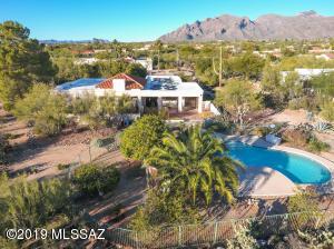 1162 E Paseo Pavon, Tucson, AZ 85718