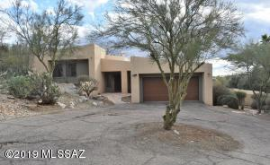 5734 E Camino Del Celador, Tucson, AZ 85750