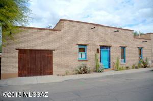 130 W 17Th Street, 102, Tucson, AZ 85701