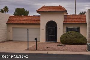 6545 E Dorado Boulevard, Tucson, AZ 85715