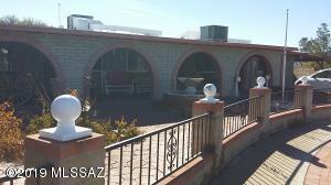 2473 W Ternero Place, Tucson, AZ 85741