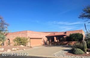 4580 N Via Masina, Tucson, AZ 85750