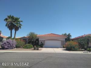 1845 E Somnolent Way, Oro Valley, AZ 85755