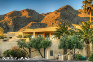 6755 N Chapultapec Circle, Tucson, AZ 85750