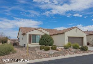 588 N Easter Lily Lane, Green Valley, AZ 85614