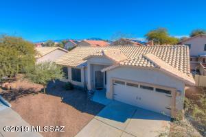7221 W Rivulet Drive, Tucson, AZ 85743