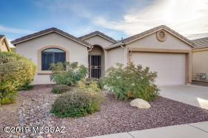 8517 S Maritime Place, Tucson, AZ 85756