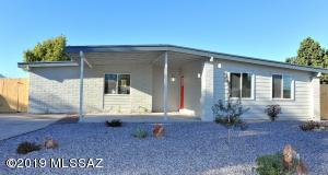 9821 E Marianne Street, Tucson, AZ 85748