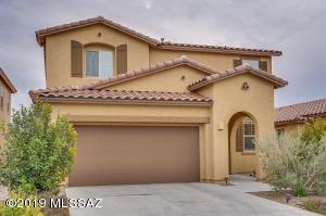 12840 N Oak Creek Drive, Oro Valley, AZ 85755