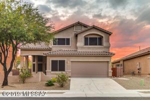 11911 N Cantata Drive, Oro Valley, AZ 85737