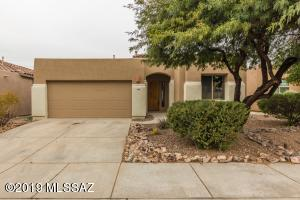 7472 W Sweet River Road, Tucson, AZ 85743