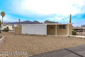 10726 N Everest Avenue, Oro Valley, AZ 85737
