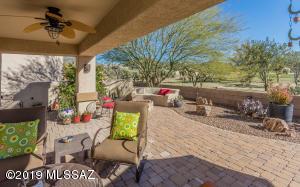 5404 W Winding Desert Drive, Marana, AZ 85658