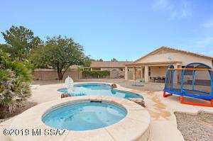 7449 W Mission View Place, Tucson, AZ 85743