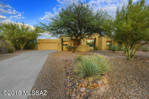11534 N Ironwood Canyon Place, Oro Valley, AZ 85737