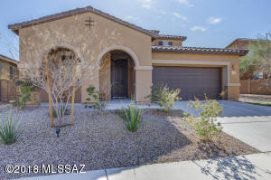11398 E Fleeting Sunset Trail, Tucson, AZ 85747