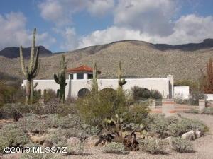 4901 N Avenida De La Colina, Tucson, AZ 85749