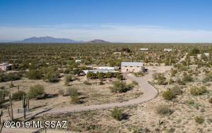 33720 E Aster Lane, Marana, AZ 85658