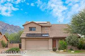 254 E Shore Cliff Place, Oro Valley, AZ 85737