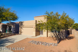 7536 W Sand River Way, Tucson, AZ 85743