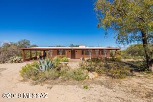 12650 W Cornell Drive, Tucson, AZ 85736