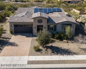 11623 N Luzon Court, Oro Valley, AZ 85737