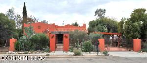 1230 E Seneca Street, Tucson, AZ 85719