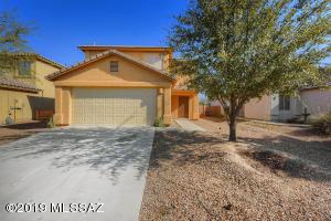 12924 N Steamboat Drive, Marana, AZ 85653