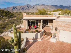 4041 E Bujia Primera, Tucson, AZ 85718