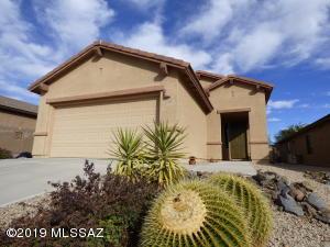 1068 W Pastora Peak Drive, Green Valley, AZ 85614