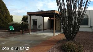 270 N Calle Del Lago, Green Valley, AZ 85614