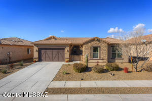 4340 W Summit Ranch Place, Marana, AZ 85658