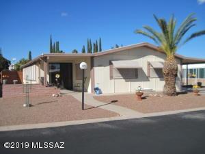 120 W Pinon Drive, Green Valley, AZ 85614