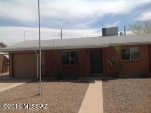 Property for sale at 2750 N Baxter Avenue, Tucson,  AZ 85716