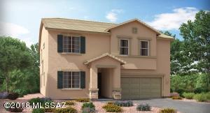 17291 S Nicholas Falls Drive, Vail, AZ 85641