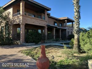 7200 W Picture Rocks Road, Tucson, AZ 85743
