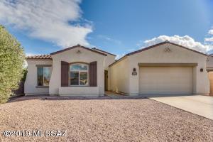 7846 N Blakey Lane, Tucson, AZ 85743