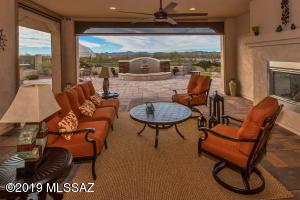 31578 S Flat Rock Drive, Oracle, AZ 85623