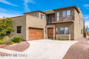 11362 N Moon Ranch Place, Marana, AZ 85653