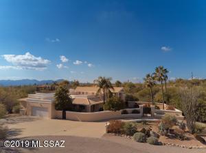 1400 E Orange Grove Road, Tucson, AZ 85718