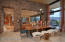 Dining Area designed for entertaining!