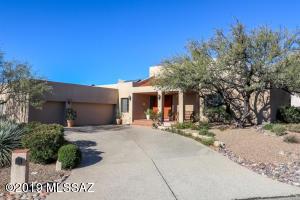 6741 N Avenida De Las Palazas, Tucson, AZ 85750