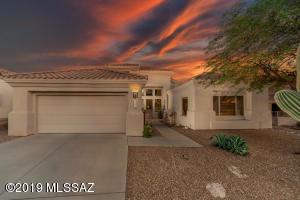 5208 N Spring View Drive, Tucson, AZ 85749