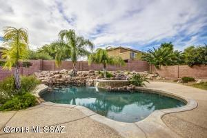 11903 N Mesquite Hollow Drive, Oro Valley, AZ 85737