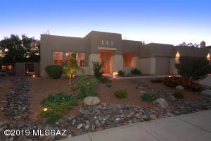 13879 N Bentwater Drive, Oro Valley, AZ 85755