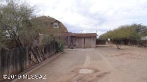 12461 N Flintlock Road, Marana, AZ 85653