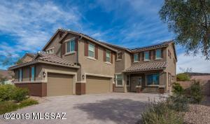 9732 N Havenwood Way, Marana, AZ 85653