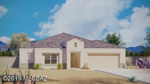 8923 W Saguaro Skies Road, Marana, AZ 85653