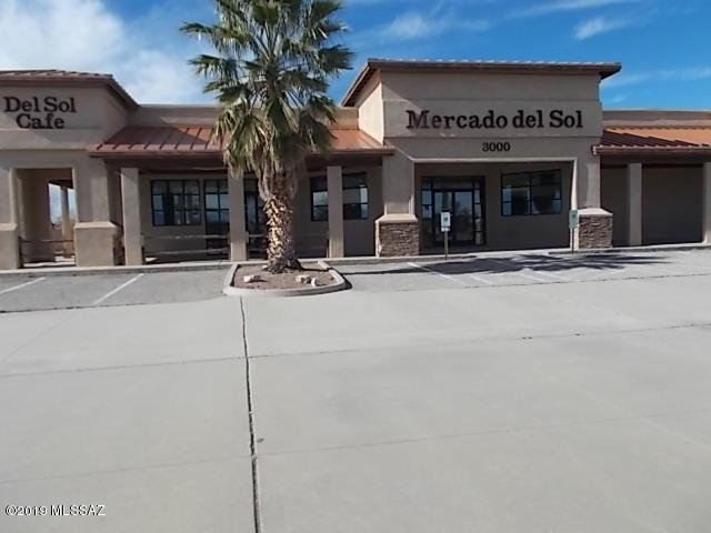 Photo of 3000 S Camino Del Sol Street, Green Valley, AZ 85622